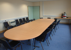 Brough Community Centre Meeting Room